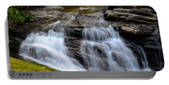 Skinny Dip Falls Portable Battery Charger