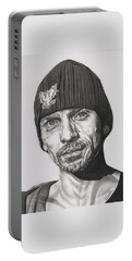 Skinny Pete  Breaking Bad Portable Battery Charger