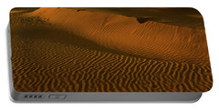 Skn 1127 The Golden Dunes Portable Battery Charger