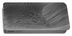 Skn 1132 Wind's Creation Portable Battery Charger by Sunil Kapadia