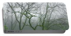 Skn 3720 Monsoon Landscape Portable Battery Charger