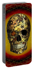 Skullgear Portable Battery Charger