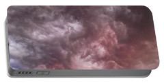 Sky Moods - Calling The Elements Together Portable Battery Charger