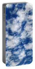 Sky Paint Portable Battery Charger