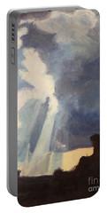 Sky Portal I Portable Battery Charger