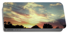 Skyscape Portable Battery Charger