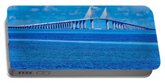 Skyway Bridge Portable Battery Charger