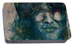 Slash  Portable Battery Charger by Paul Lovering