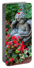 Sleeping Angel Portable Battery Charger