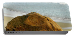 Sleeping Giant At Marthas Vineyard Portable Battery Charger