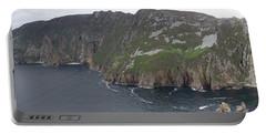 Slieve League Cliffs Portable Battery Charger