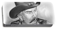 Slim Pickens Portable Battery Charger