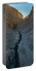 Slot Canyon Within Slot Canyon Portable Battery Charger