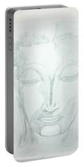 Slumbering Buddha Portable Battery Charger