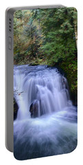 Small Cascade Portable Battery Charger