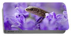 Small Lizard Portable Battery Charger