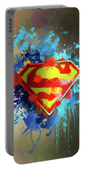 Super Ego Portable Battery Chargers
