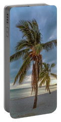 Smathers Beach Coconut Sunset Portable Battery Charger
