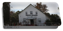 Smith Chapel Portable Battery Charger