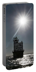 Smith Point Lighthouse Portable Battery Charger