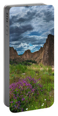 Smith Rock Portable Battery Charger