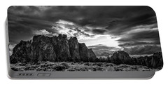 Smith Rock Fury Portable Battery Charger