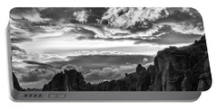 Smith Rock Skies Portable Battery Charger