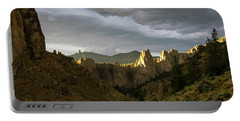Smith Rock Sky Portable Battery Charger