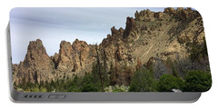Smith Rocks Portable Battery Charger