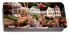 Smiths Cove Gloucester Portable Battery Charger