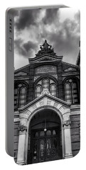 Smithsonian Arts And Industries Building Portable Battery Charger