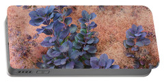 Smoke Bush Portable Battery Charger