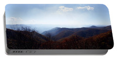 Smoke Of The Smokies Portable Battery Charger