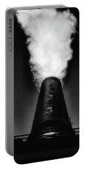 Smokestack Portable Battery Charger