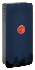 Smokey Moon Portable Battery Charger
