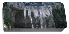 Smokey Stoves Frozen Falls Portable Battery Charger
