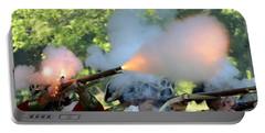 Smoking Guns Portable Battery Charger