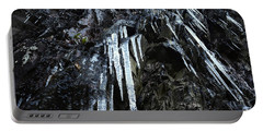 Smoky Mountain Ice Portable Battery Charger