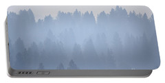 Smoky Pines Portable Battery Charger