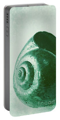 Snail Shell Portable Battery Charger
