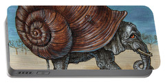 Snailephant Portable Battery Charger
