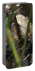 Snake In The Water Portable Battery Charger