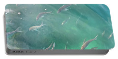 Snappa Fish, Pacific Ocean Portable Battery Charger