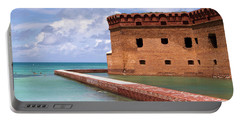 Snorkelers Fort Jefferson Portable Battery Charger