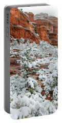 Snow 06-051 Portable Battery Charger by Scott McAllister