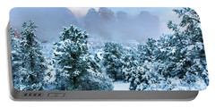 Snow 07-072 Portable Battery Charger by Scott McAllister