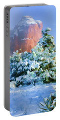Snow 07-093 Portable Battery Charger by Scott McAllister