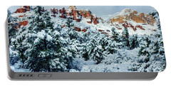 Snow 09-007 Portable Battery Charger by Scott McAllister
