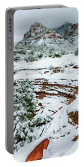 Snow 09-037 Portable Battery Charger by Scott McAllister