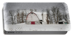 Snow Barn Portable Battery Charger